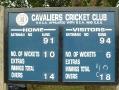 Malvern @ Windsor Tournament